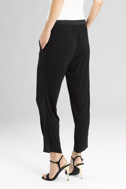 Josie Natori Lounge Essentials Pant at The Natori Company