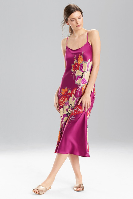 Buy Natori Imperial Floral Gown from