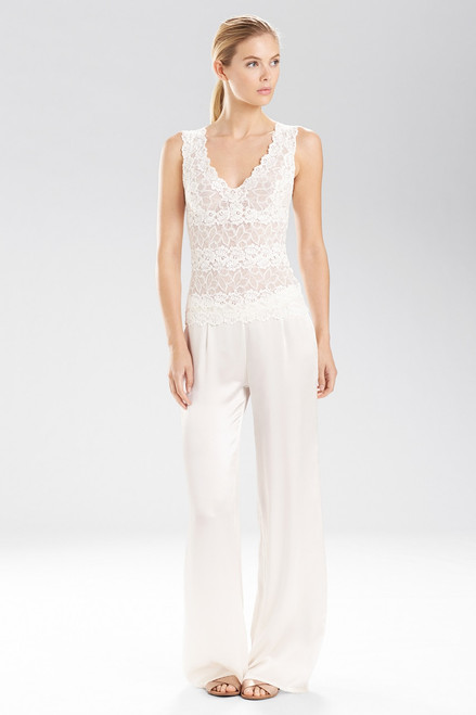 Buy Josie Natori Rose Parfait Tank from