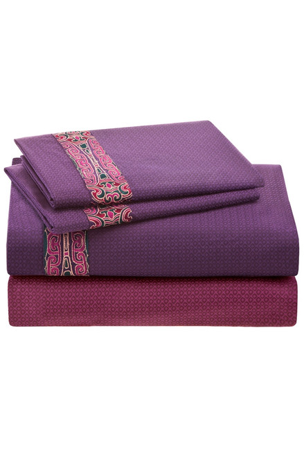 Buy Natori La Pagode Sheet from