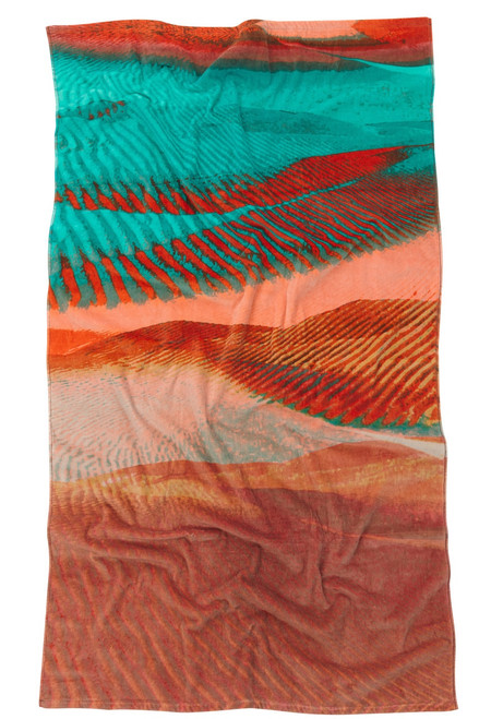 Buy Copia Beach Towel from