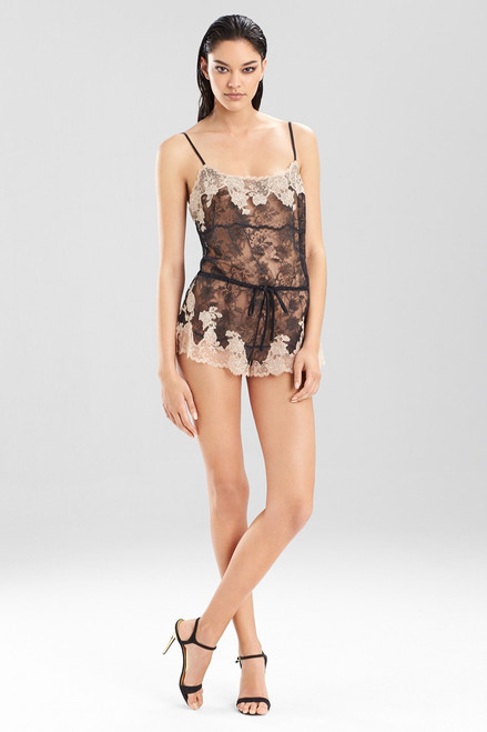Buy Josie Natori Chantilly Lace Romper from