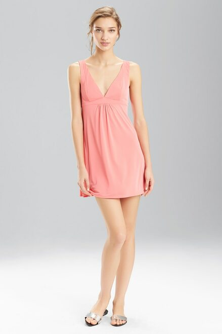Buy Natori Aphrodite V-Neck Chemise from