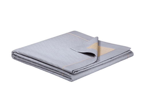 Buy Lotus Temple Coverlet from