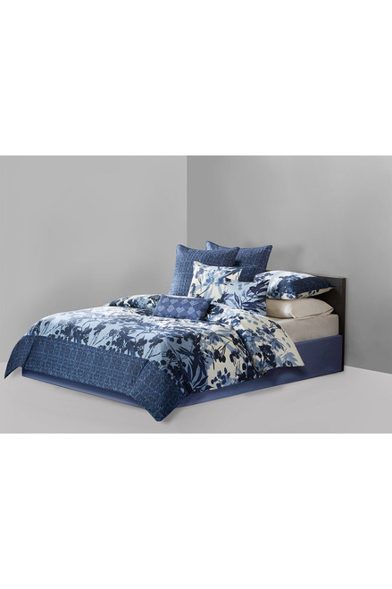 Buy N Natori Yumi Botanical Comforter Set from