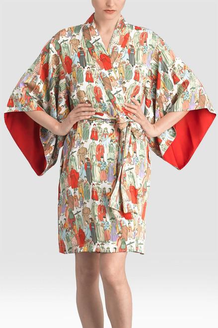 Buy Natori Dynasty Wrap from