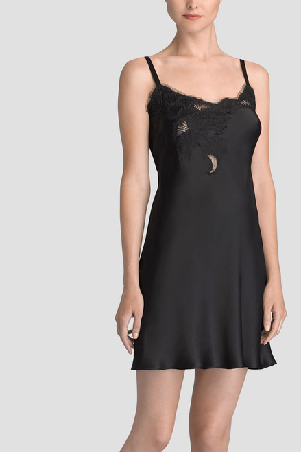 Josie Natori Ella Chemise at The Natori Company