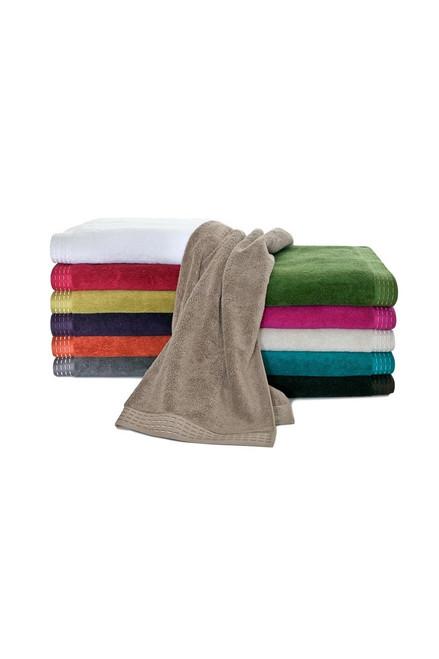 Solid Towels at The Natori Company