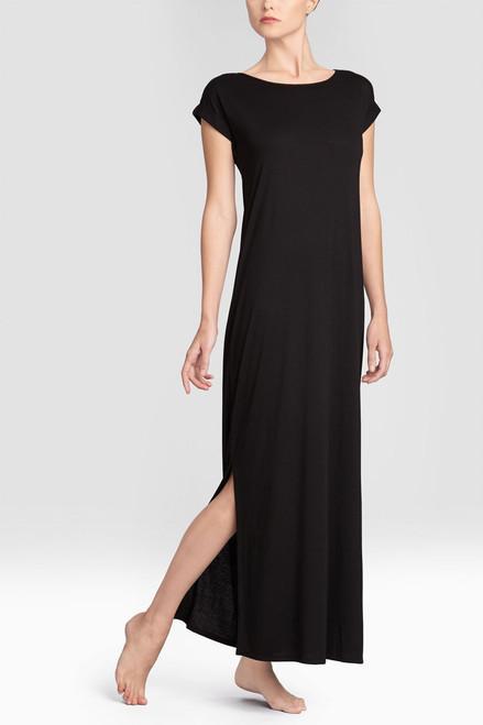 Buy Natori Shangri-La Long Gown from