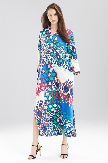 Buy Turkish Floral Caftan from