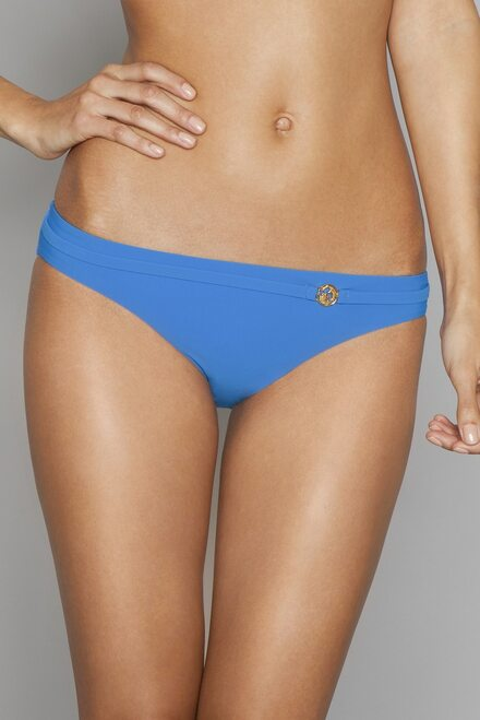 Buy Cobalt Blue Belted Hipster from
