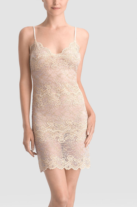 Buy Natori Boudoir All Over Lace Chemise from