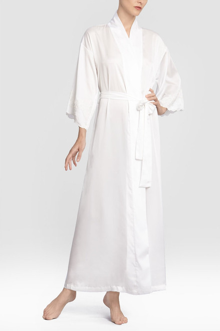 Buy Natori Kasalan Robe with Lace from