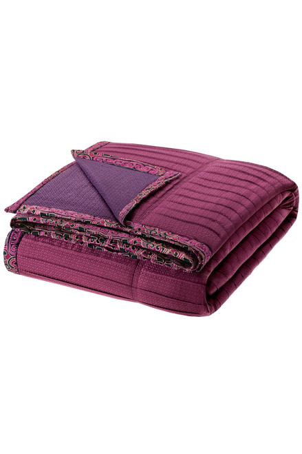Buy Natori La Pagode Coverlet from