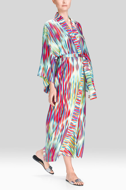 Buy Natori Ikat Robe from