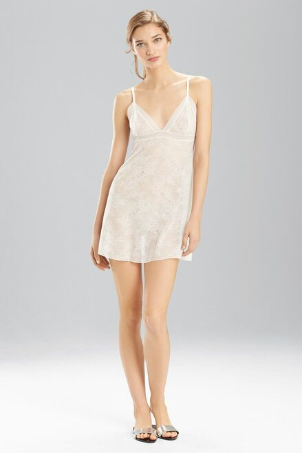 Buy Natori Floral Trellis Chemise from