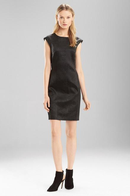 Buy Black Chintz Dress from