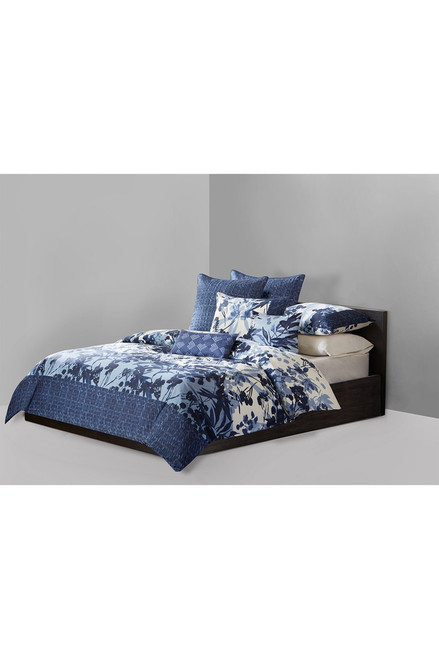 Buy N Natori Yumi Botanical Duvet Mini Set from