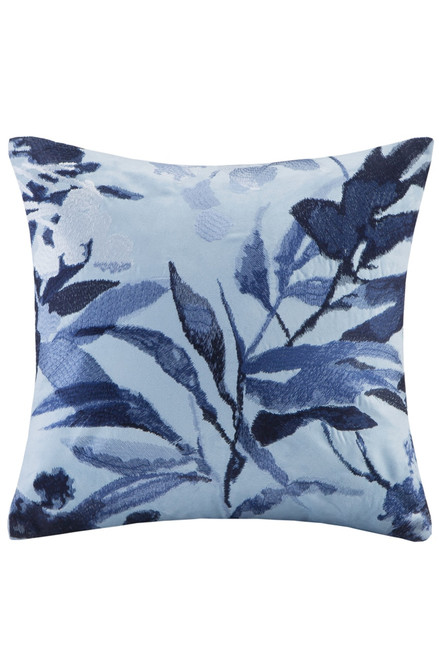 Buy N Natori Yumi Botanical Square Pillow from