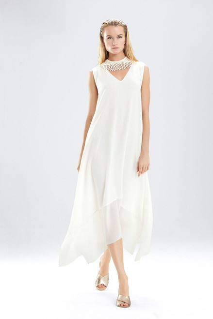 Buy Josie Natori Soft Texture Dress from