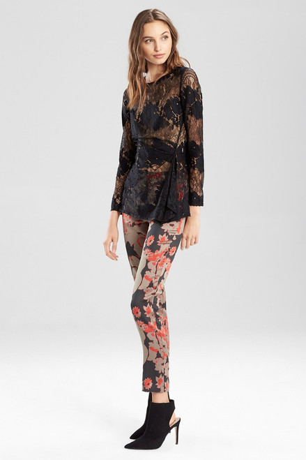 Buy Josie Natori Lace Top from