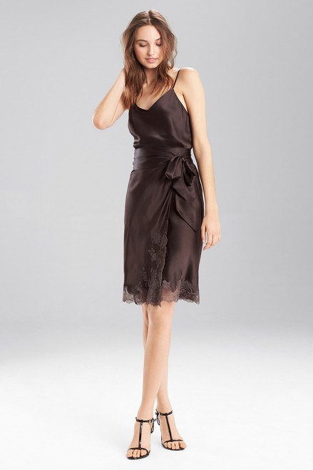 Buy Josie Natori Lolita Wrap Skirt from