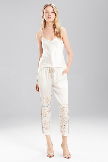 Buy Josie Natori Petals Pant   from