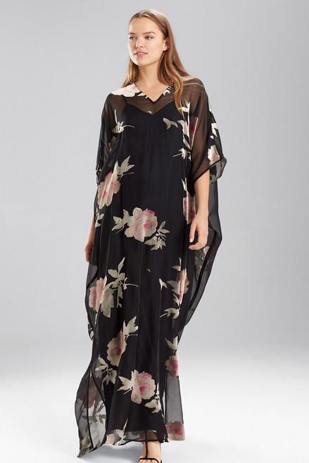 Buy Natori Velvet Rose Caftan from