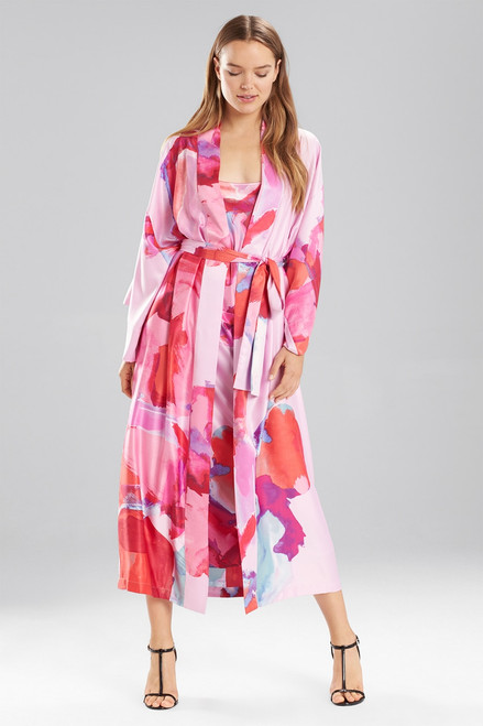 Buy Natori Abstract Robe from