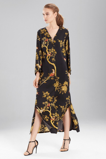 Buy N Natori Blissful Forest Caftan from