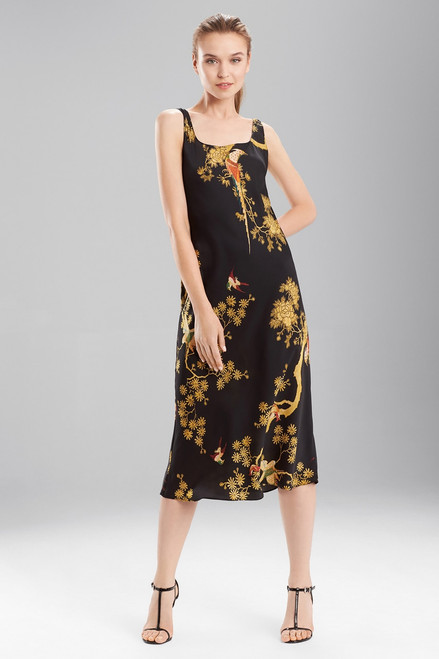 Buy N Natori Blissful Forest Gown from
