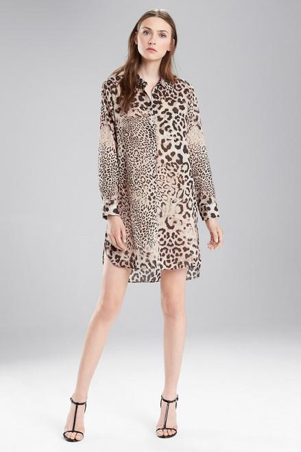 Buy Natori Exotic Animal Sleepshirt Style B72008 from