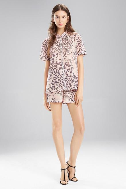 Buy Natori Exotic Animal Short PJ Style B76108 from