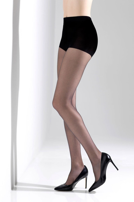 Buy Natori Exceptional Sheer High Heel Pantyhose Style NAT-622 from
