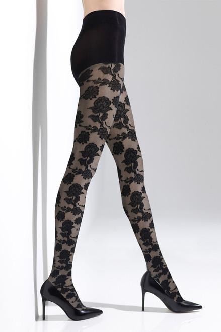 Buy Natori Asya Rose Tights Style NTF6-121 from