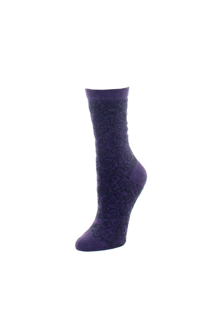 Buy Natori Gobi Crew Socks Style NTL-602 from