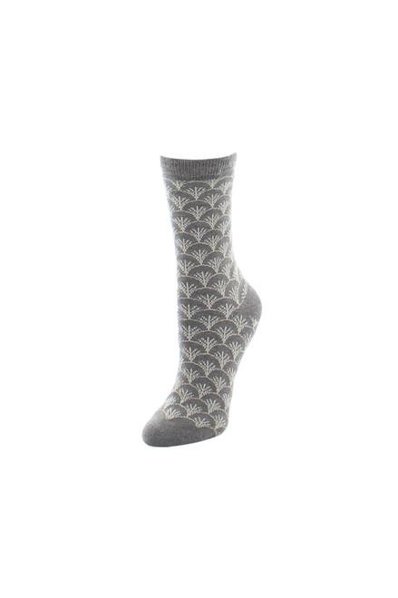 Buy Natori Fretwork Socks Style NTL-603 from