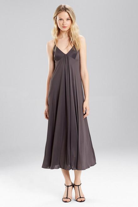 Buy Josie Natori Glam Knit Swing Gown from