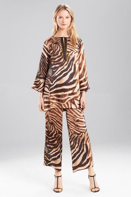 Buy Josie Natori Zebra PJ from