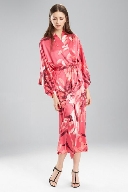 Buy Natori Dahlia Robe - Style B74069 from