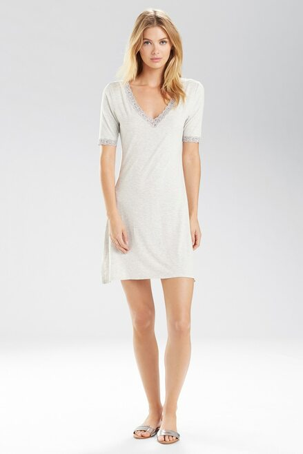 Buy Natori Feathers Essential Sleepshirt from