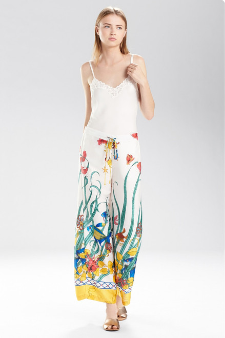 Buy Natori Under the Sea Pants from