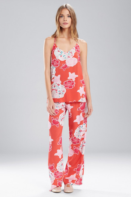 Buy Josie Enchanted Garden PJ Set Coral Island from