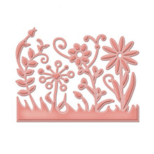 Spellbinders Die D-Lites FLOWER BURST S2-007 Cutting Set