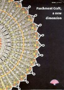 Parchment Craft, a new dimension Book Projects