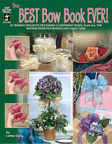 Best Bow Book EVER! Learn to Make Beautiful Bows!