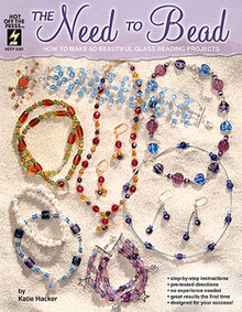 The Need to Bead Book 2304 Beading Beaded 60 Great Designs