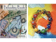 Bedazzling Beads Jewelry Making Beading Book 2303