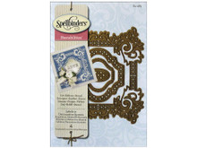 Spellbinders Nestabilities LABELS 41 DECORATIVE ACCENTS  Die Set