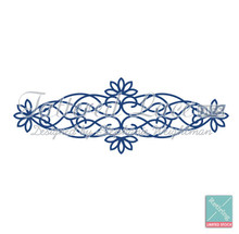 Tattered Lace - Severn Over  the Edge D428 Cutting Die